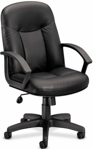 Basyx™ Executive Fabric Office Chair [VL601] -2