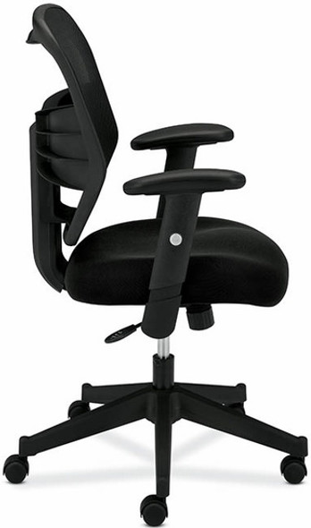 Basyx Mesh Back Computer Chair [VL531] -2