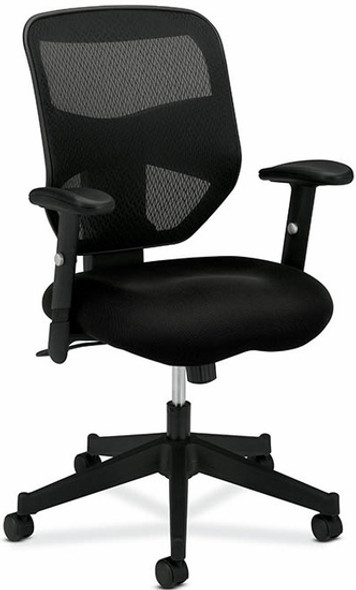Basyx Mesh Back Computer Chair [VL531] -1
