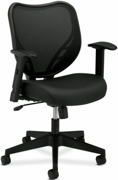 Basyx Mesh Back Managers Chair [VL551] -1