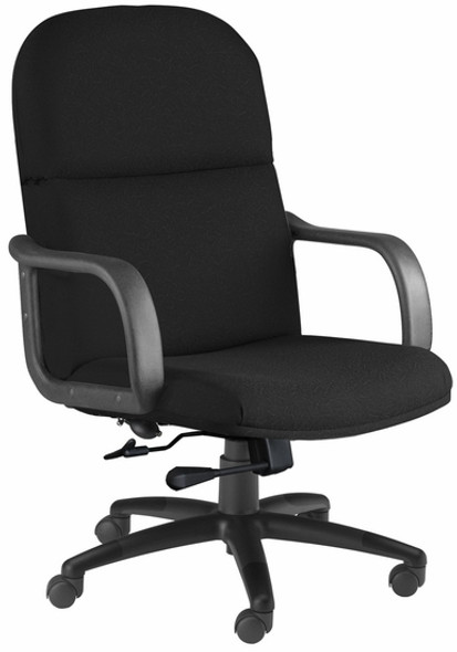 Executive Big and Tall Ergonomic Desk Chair [1801AG] -2