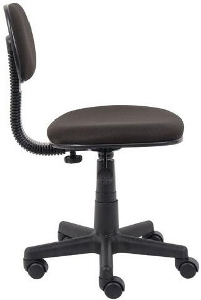 Boss Armless Steno Chair [B205] -2