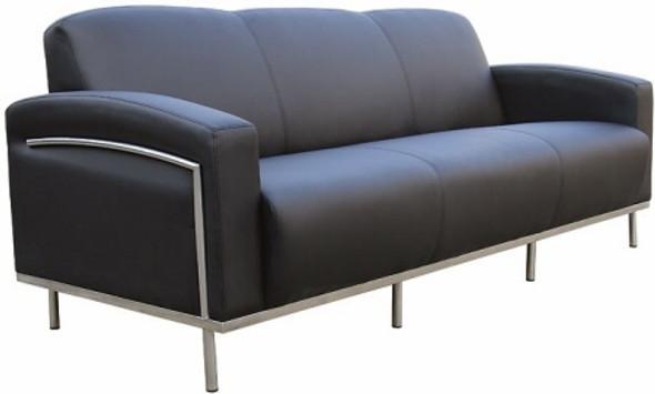 Boss CaressoftPlus™ Contemporary Sofa [BR99003] -1
