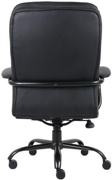 Boss CaressoftPlus Heavy Duty Big and Tall Office Chair [B991] -2