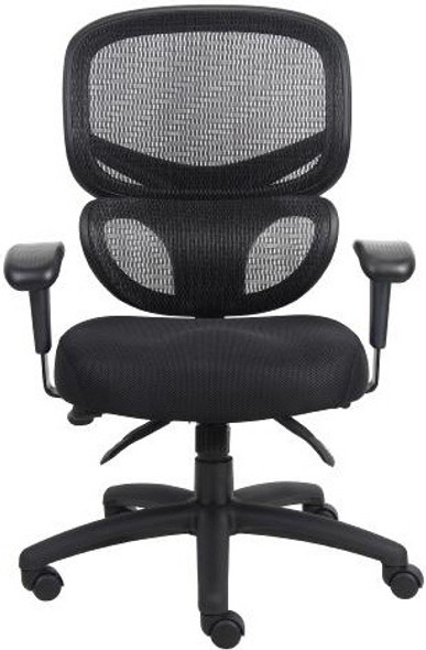 Boss Ergonomic Mesh Back Task Chair [B6338] -2