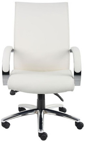 Boss Executive High Back Chair [B9431] -2