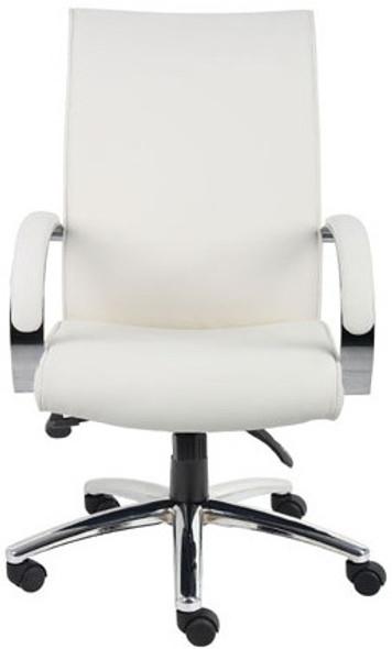 Boss Executive High Back Chair [B9431] -2