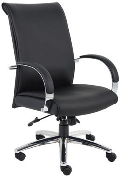 Boss Executive High Back Chair [B9431] -1