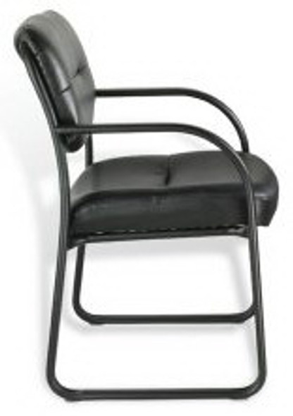 Boss LeatherPlus Guest Chair [B9529] -2