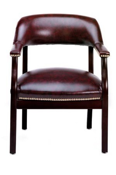 Boss Traditional Office Guest Chair [B9540] -2