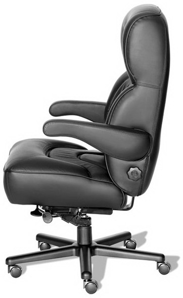Chairman Executive Oversized Office Chair [CHRM] -2