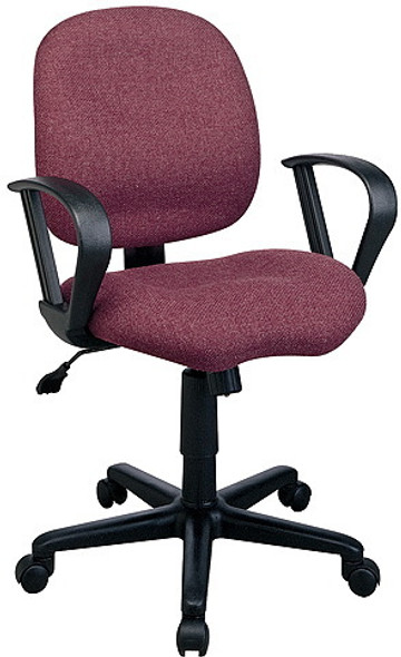 Contoured Contemporary Task Chair [SC59] -1