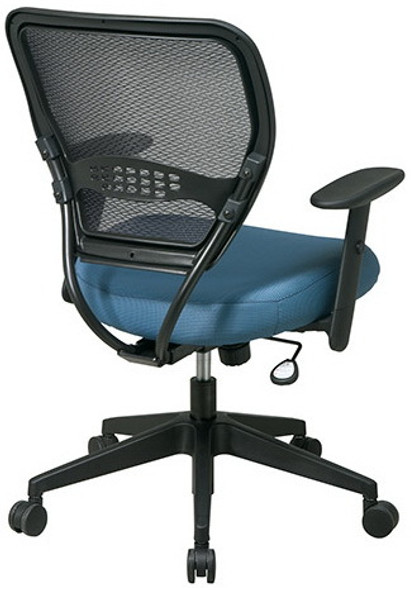 Custom Color Mesh Back Office Chair [55-7N17] -2