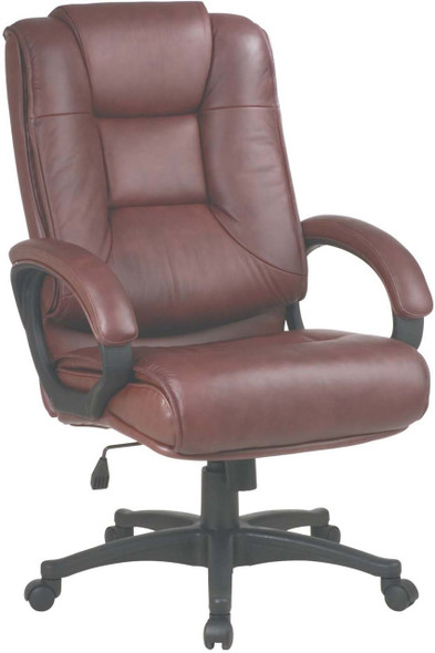 Multi-Color Executive Leather Chair [EX5162] -1