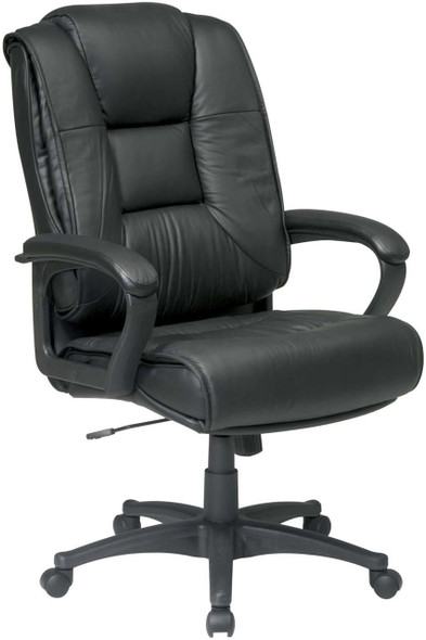 Multi-Color Executive Leather Chair [EX5162] -2