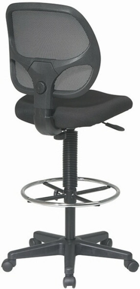 Deluxe Mesh Back Drafting Chair [DC2990] -2