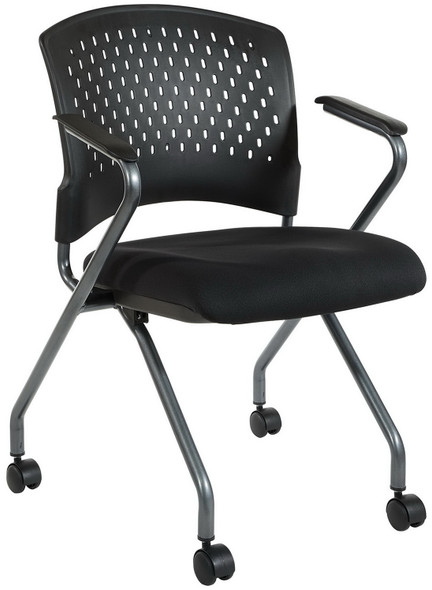 Office Star 84330R Nesting Chair -1