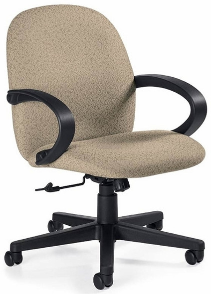 Global Enterprise® Series Office Chair [4561] -1