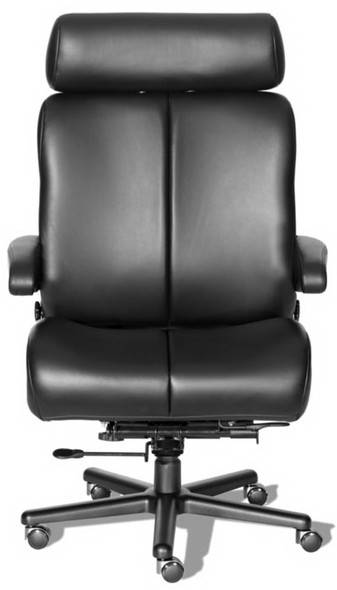 ERA Products Big Sur Heavy Duty Office Chair [OF-BIGS-2PC] -3