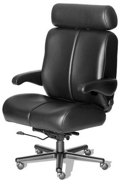 ERA Products Big Sur Heavy Duty Office Chair [OF-BIGS-2PC] -1
