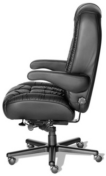 ERA Products Heavy Duty Newport Chair [OF-NEWP-2PC] -2
