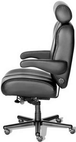 ERA Products Marathon Chair [OF-MARA-2PC] -2