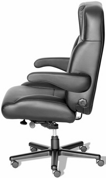 ERA Stress Reducer Big and Tall Office Chair [OF-SR2PC] -2