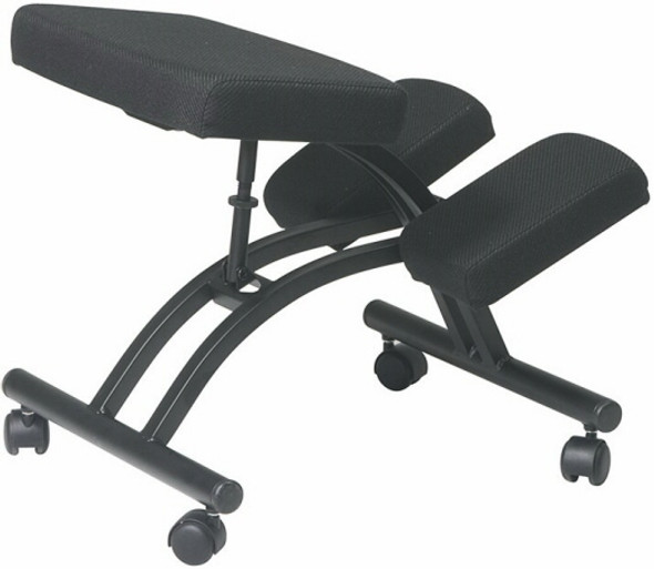 Office Star Ergonomic Kneeling Chair [KCM1420] -1