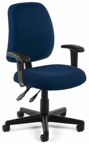 OFM Ergonomic Posture Task Chair [118-2] -2