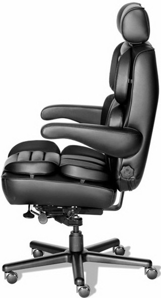 Galaxy Big and Tall Executive Office Chair [GLXY] -2