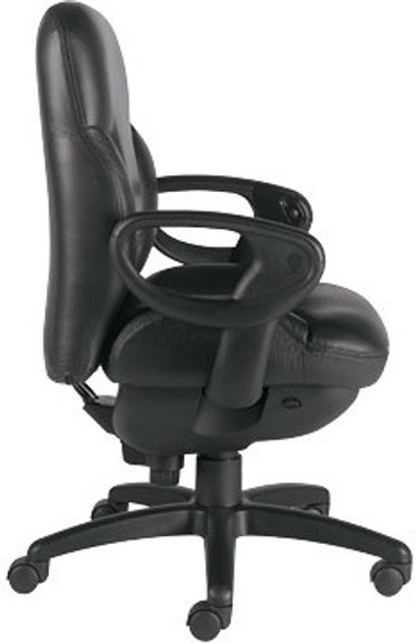 Global Concorde™ 24 Hour Low Back Chair [2425-18] -2