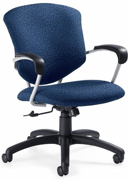 Global Supra High-Back Task Chair [5330-4 UB] -1