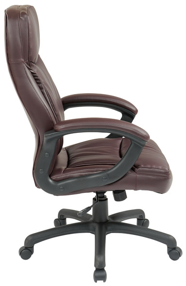 High Back Eco Leather Office Chair [EC6583]