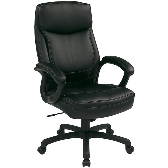 High Back Eco Leather Office Chair [EC6583] -3