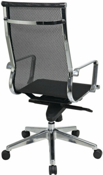 High Back Mesh Executive Chair [7360M] -2