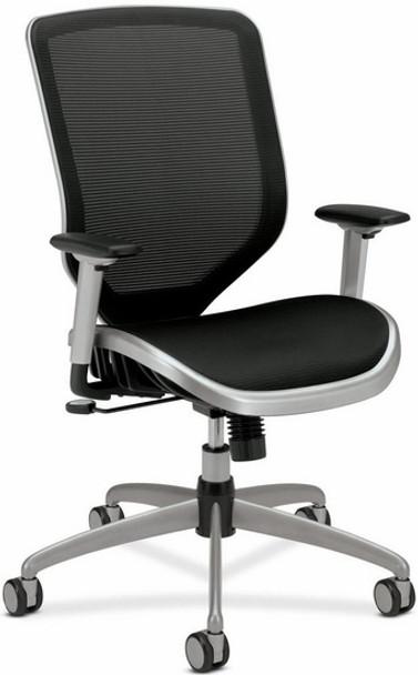 HON High Back Boda All Mesh Office Chair [MH02] -1