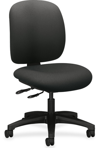 HON ComforTask® Ergonomic Task Chair [5903] -Iron Ore