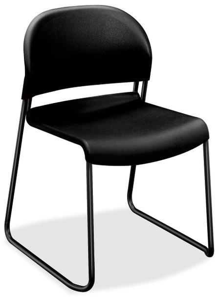 HON Guest Seating Plastic Stack Chairs [4031]