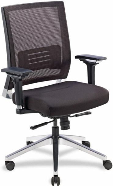 Lorell Mesh Back Desk Chair [90039] -1