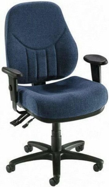 Lorell Multi Task Bailey Chair [81100] -1