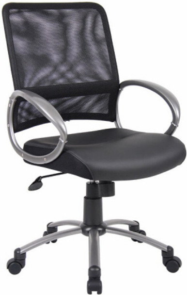 Managers Mesh Back Office Chair [B6406] -1