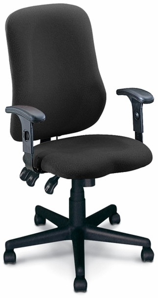 Mayline Orthopedic Design Ergonomic Office Chair [4019AG] -1