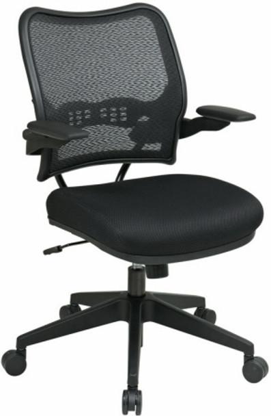 Office Star Air Grid™ Mesh Chair [13-37N1P3] -1