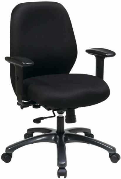 Office Star High Intensity 24 Hour Chair [54666] -1
