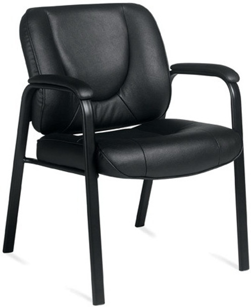 Offices To Go™ Executive Guest Chair [3915B] -1