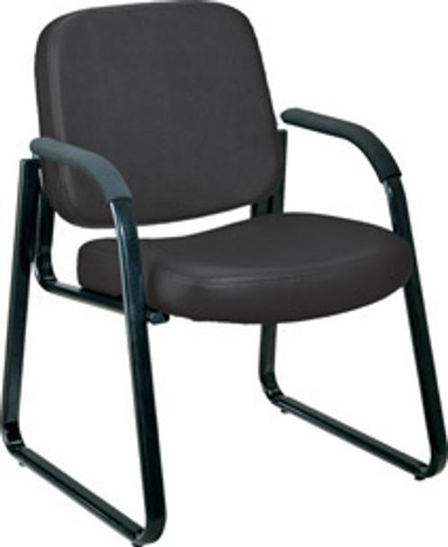 OFM Vinyl Office Guest Chair [403-VAM] -1