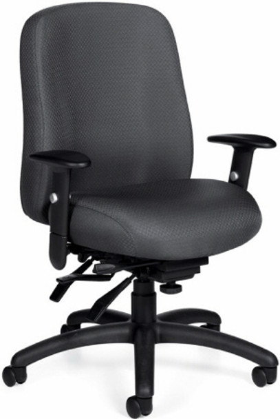 OTG Multi-Function Adjustable Task Chair [11710] -1
