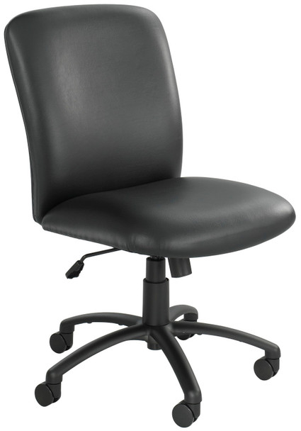 Safco High Back 500 lb. Weight Capacity Chair [3490BV]