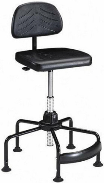 Safco High-Range Industrial Workbench Stool [5117] -1
