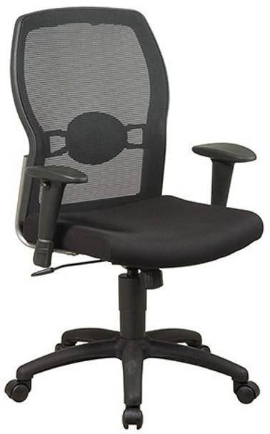 Screen Back Ergonomic Mesh Chair [599302] -1